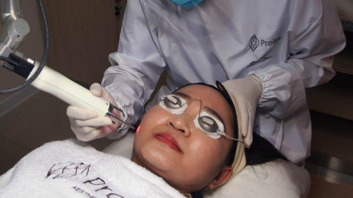Pantangan Memakai Krim Perawatan Seusai Treatment Laser, Ini Penjelasan Dokter