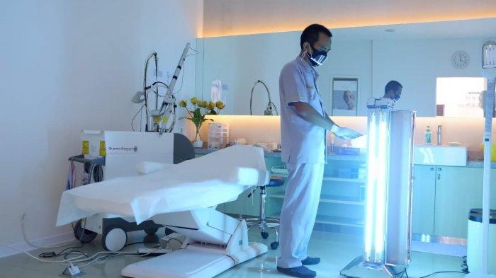 Protokol Kesehatan Profira