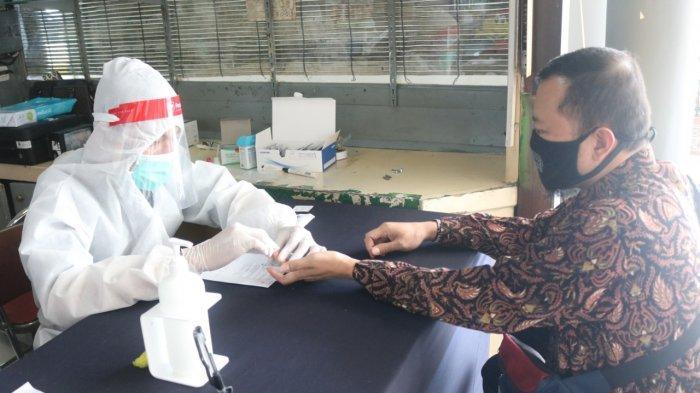 Aturan Baru Larangan Mudik Lebaran, Tes PCR dan Rapid Test Antigen Hanya Berlaku Sehari
