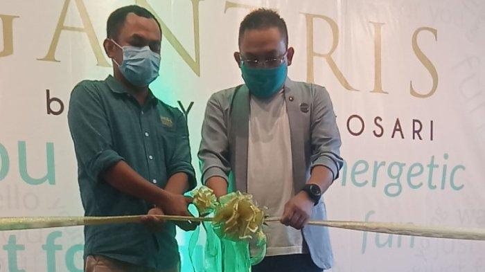 Wajah Baru Regantris Hotel Surabaya, Usung Konsep Young Energetic & Fun