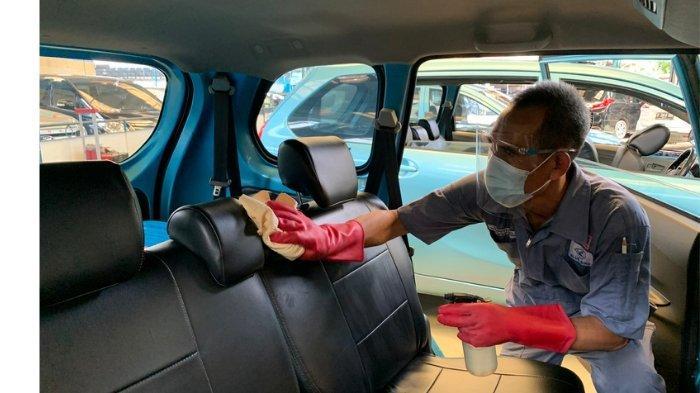 Garuda Indonesia dan Bluebird Hadirkan Layanan Terintegrasi Lewat Aplikasi Fly Garuda