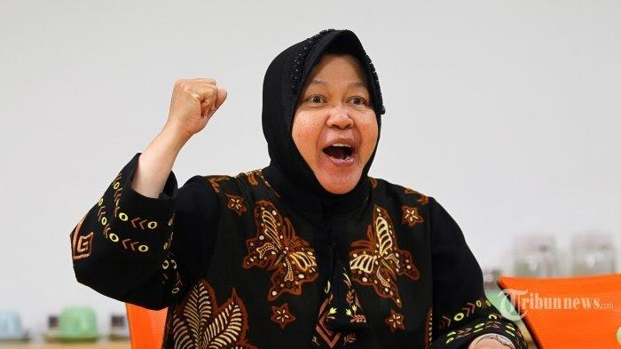 Profil Tri Rismaharini Mantan Wali Kota Surabaya yang Kini Jadi Menteri Sosial RI