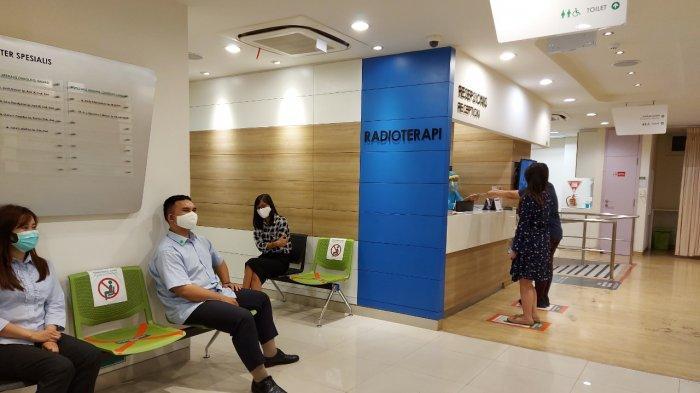 Pasien Covid-19 di Rumah Sakit Surabaya Berkurang 40 Persen Setelah PPKM Sebulan