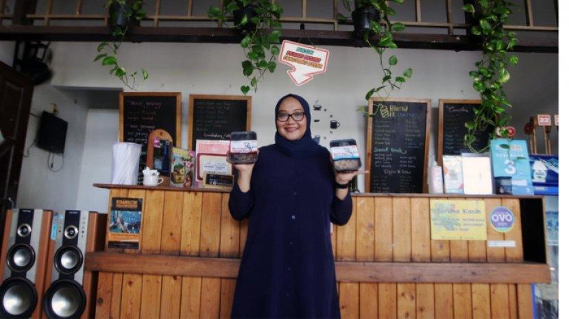Dari Hobi Kulineran, Ajeng Nur Anisa Kini Punya Bisnis BBQ 40 Cabang di Indonesia
