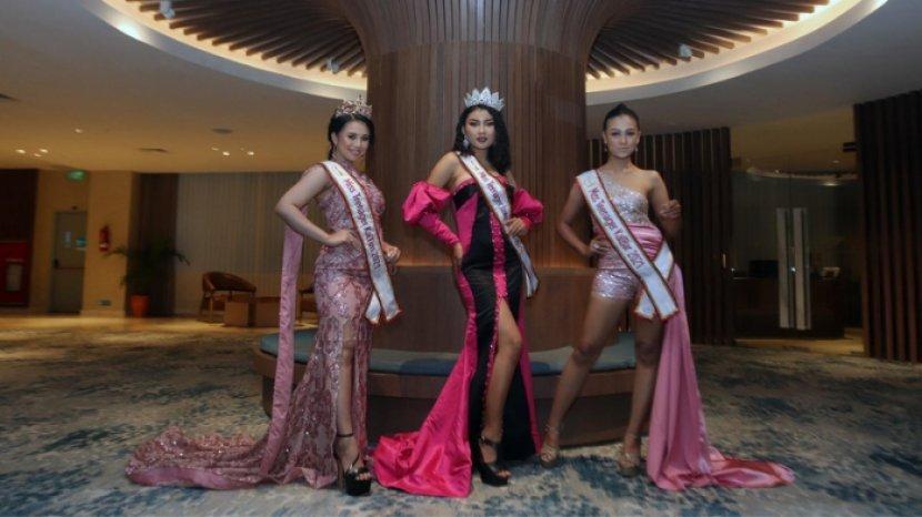 Gelaran Perdana Miss Teenager Indonesia Segera Dihelat, Jatim Ditunjuk Jadi Tuan Rumah