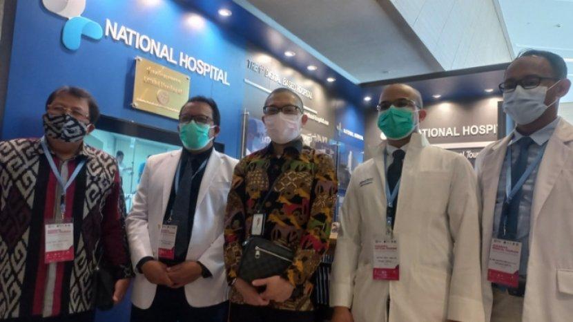Sambut Surabaya Medical Tourism, National Hospital Siapkan Teknologi Canggih & Layanan Komprehensif