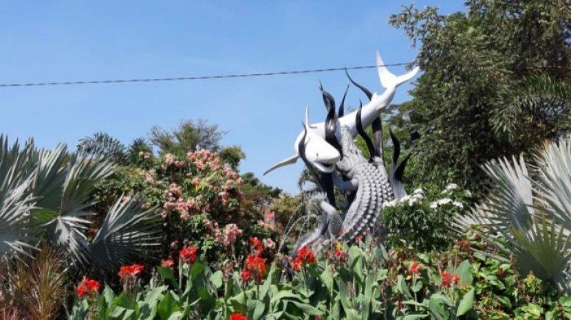Sejarah Kebun Binatang Surabaya, Pernah Dua Kali Pindah Lokasi Sejak 1916