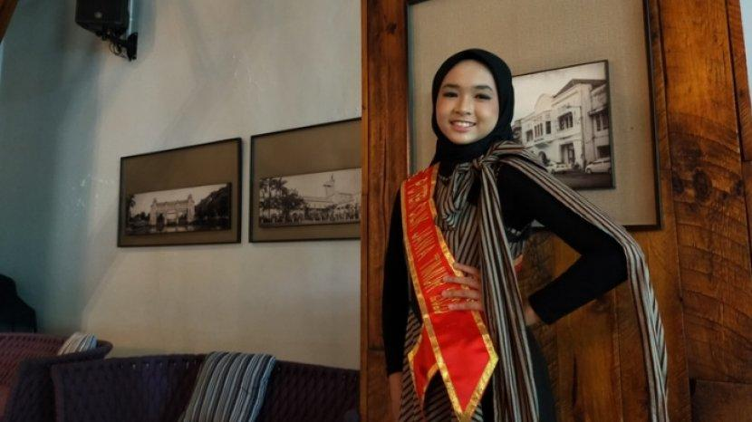 Cetak Anak Muda 'Inspiring' Lewat Gelaran Puteri Cilik dan Puteri Remaja Jawa Timur
