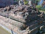 Melihat Jejak Kejayaan Kerajaan Majapahit di Kabupaten Sidoarjo Lewat Penemuan Candi-candi