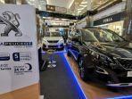 Peugeot Exhibition Tawarkan Line up SUV di Penghujung Tahun, Momen Terbaik Miliki Mobil Peugeot