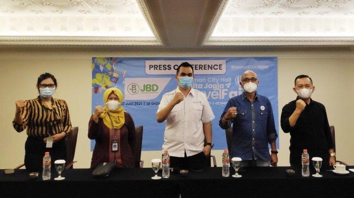 Gelar Dua Acara Besar, ASITA Ingin Pulihkan Industri Pariwisata di DIY