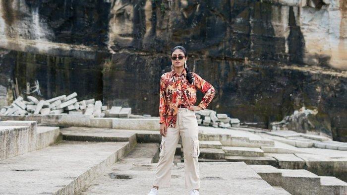 'Artine' Luncurkan Edisi Kain Anyar, Tari-tarian Yogyakarta Jadi Inspirasinya