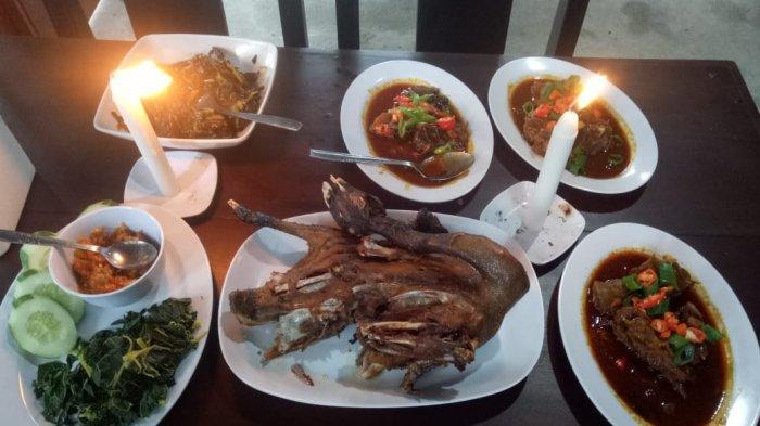 Bebek Keplak, Kuliner Anyar Dengan Cita Rasa Alami Bumbu Desa