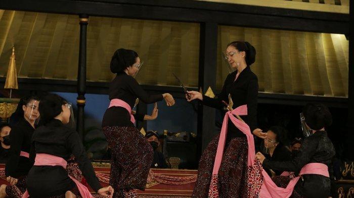 Mengenal Bedhaya Mintaraga, Tarian Ciptaan Sri Sultan Hamengku Buwono X