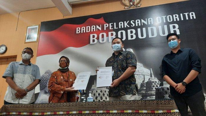 BOB Resmi Gandeng Bobobox, Hadirkan Hotel Kapsul di Borobudur Highland