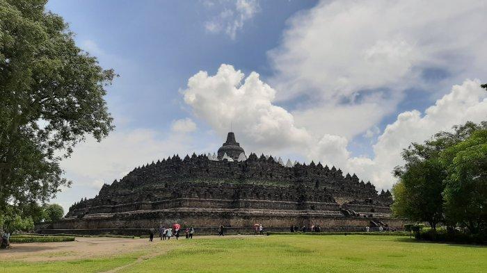 Pembangunan Borobudur Highland Terus Dikebut Dengan Segera Didirikannya Hotel dan Resort