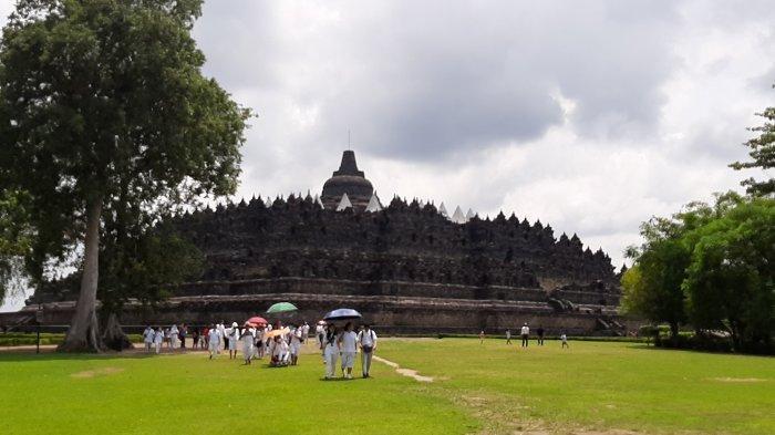 TWC Siapkan SOP Dukung Candi Borobudur Sebagai Destinasi Wisata Spiritual Dunia