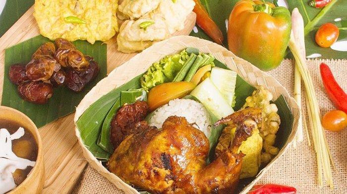 Nikmati Hidangan Nusantara untuk Buka Puasa di Rumah ala Novotel Yogyakarta