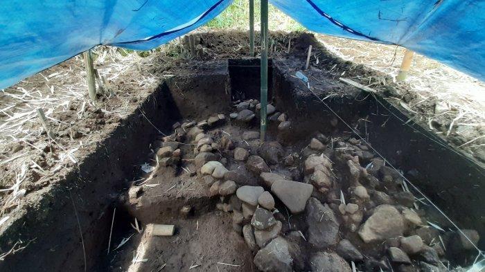 Mengungkap Kisah Terpendam Dalam Struktur Kuno Temuan Baru Candi Pawon
