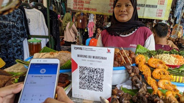 Tak Perlu Uang Tunai, Belanja di Pasar Beringharjo dan Naik Andong di Malioboro Bisa Pakai DANA