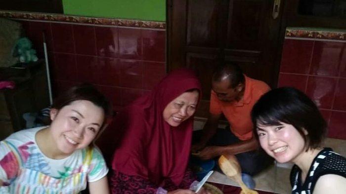 Jelajah Jamu di Desa Wisata Jamu Gendong Kiringan Bantul