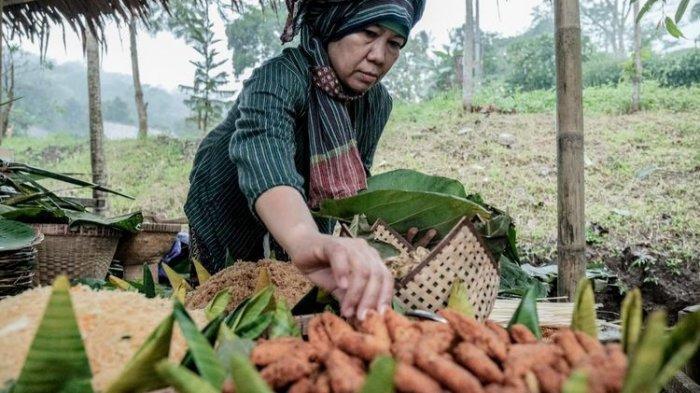 Desa Wisata Diyakini Jadi Pandemic Winner, Jadi Tren Wisata Baru