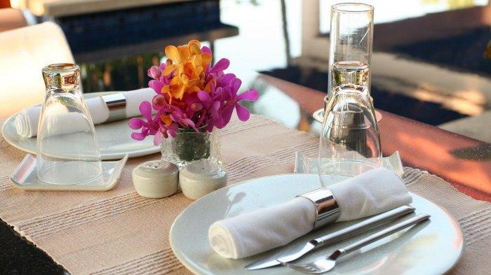 Ingin Dine-In di Restoran? Simak Prosedur New Normal Restoran di Indonesia