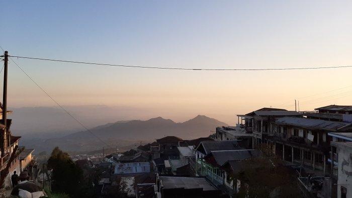 Melihat 'Nepal' di Kabupaten Magelang Bernama Dusun Butuh