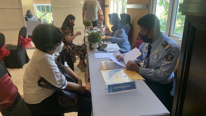 Kantor Imigrasi Yogyakarta Gandeng Komunitas Perca Ikut Program Eazy Passport