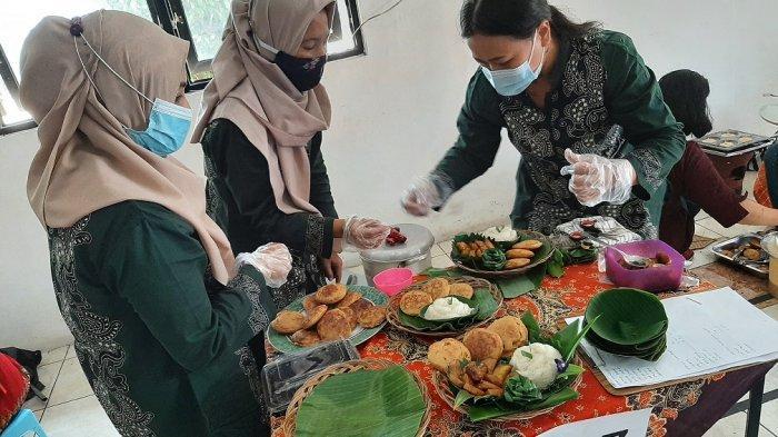 Warga Mangkukusuman Ingin Wujudukan Kampung Apem Pertama di Kota Yogya Melalui Festival Apem