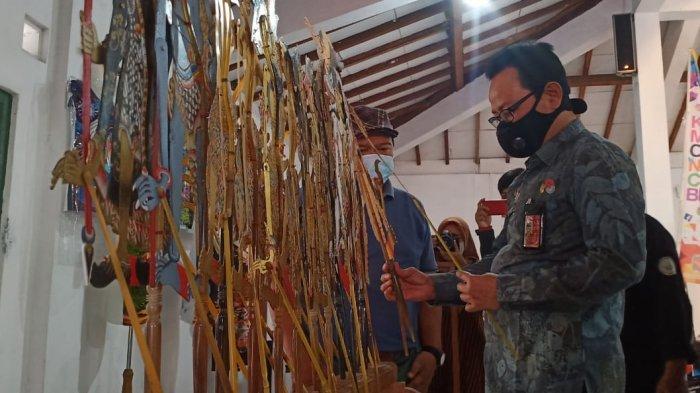 Geliatkan Kampung Wisata, Pemkot Yogya Inisiasi Festival Kuliner Tamansari