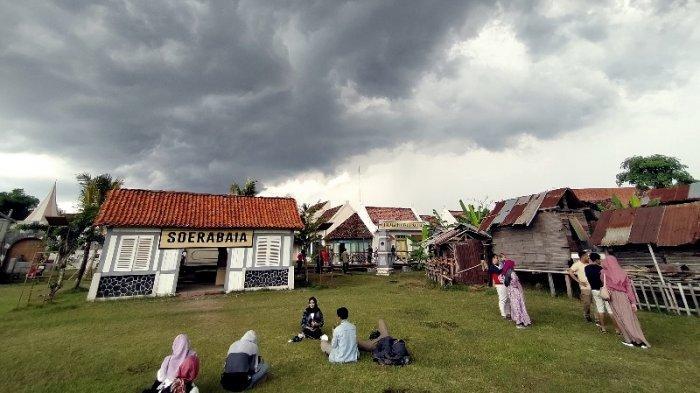 Studio Alam Gamplong, Tempat Asik Untuk Berburu Foto 'Instagramable'