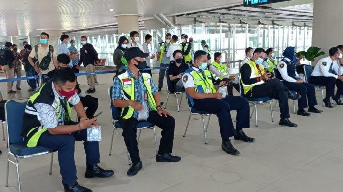 Pemkab Kulon Progo Dukung Penggunaan Genose 19 Segera Difungsikan di Bandara YIA