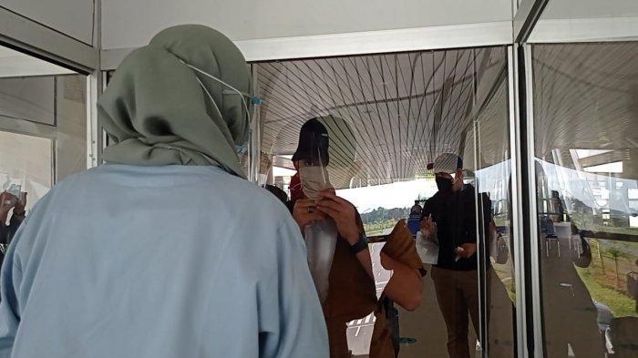 Penggunaan Alat GeNose C19 Mulai Diterapkan untuk Penumpang di Bandara YIA