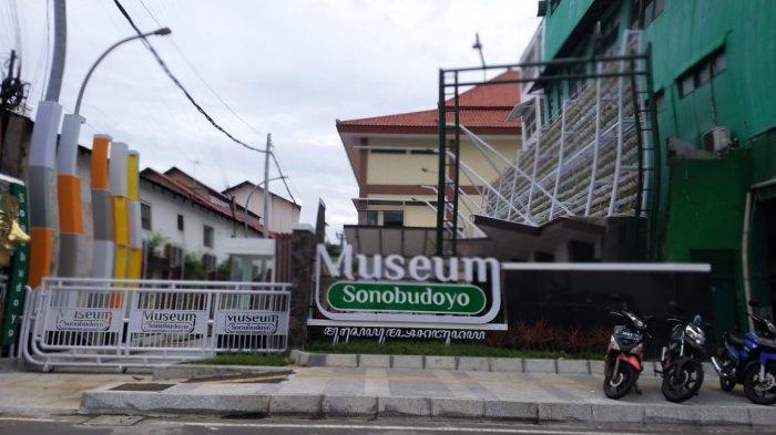 Museum Sonobudoyo Akan Tambah Fasilitas Publik untuk Anak Muda