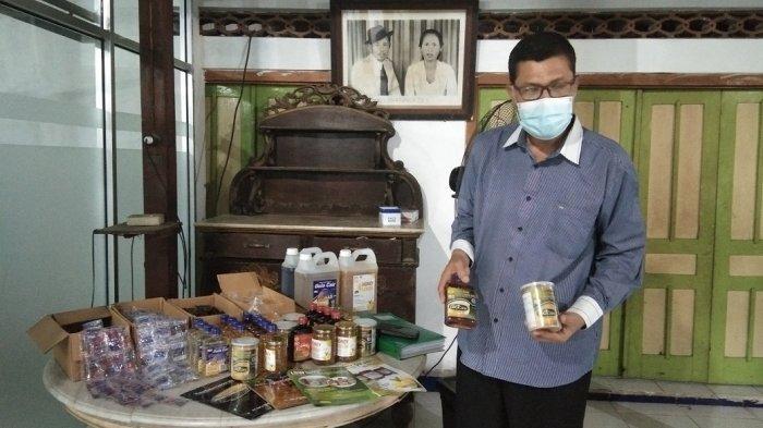 Manisnya Industri Gula Masa Lalu, Warga Klaten Buat Gula Cair