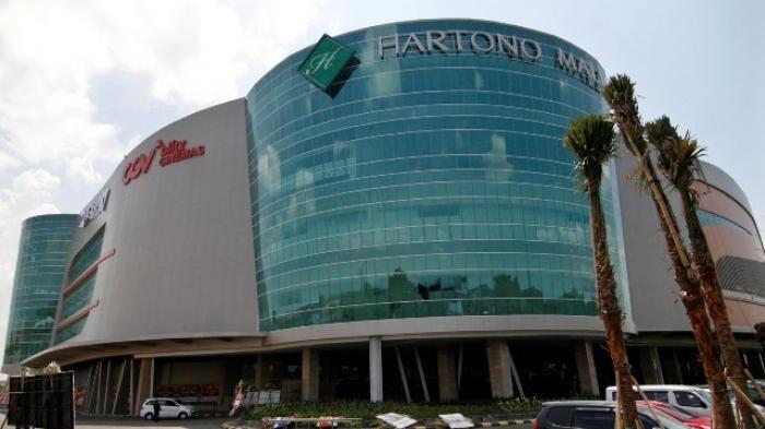 Setelah Tutup 15 Hari, Hartono Mall Yogyakarta Buka Kembali Sambut Bulan Ramadan