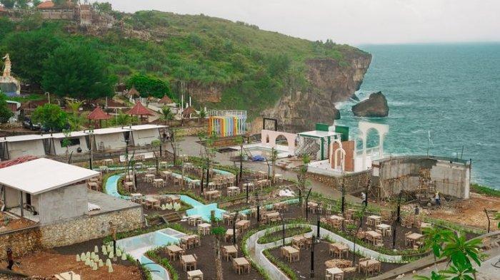 Menilik HeHa Ocean View, Destinasi Wisata di Tepi Laut Anyar di Gunungkidul