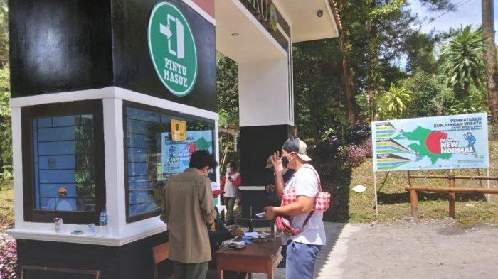TNGM Jurang Jero Kembali Beroperasi Setelah Tutup Tiga Bulan
