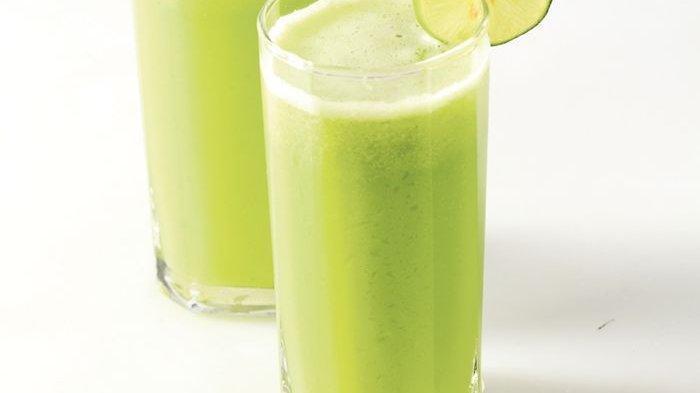 5 Resep Jus Segar Kaya Vitamin Cocok Temani Waktu Santaimu