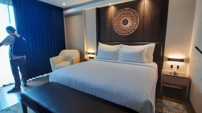 460 Mitra Hotel di Yogyakarta Dapat Label tiketCLEAN