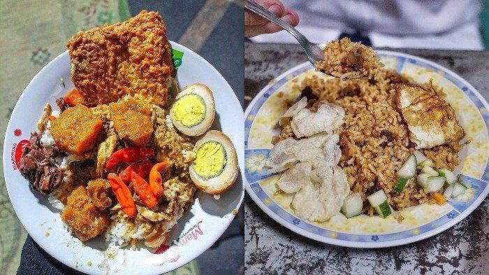 Cocok Dicoba Saat Liburan Akhir Pekan, Ini 5 Kuliner Legendaris di Jogja