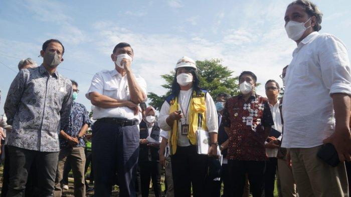 Pemerintah Pusat Inginkan Pembangunan KSPN Borobudur Harus Punya Ikon