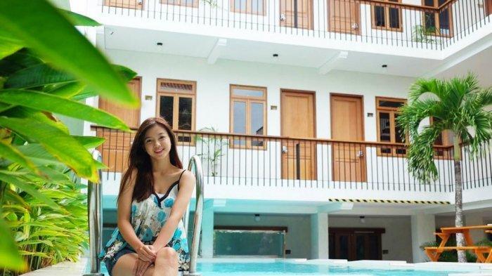 Menginap di Hotel dengan Nuansa Tropical Minimalisr di Liberta Malioboro