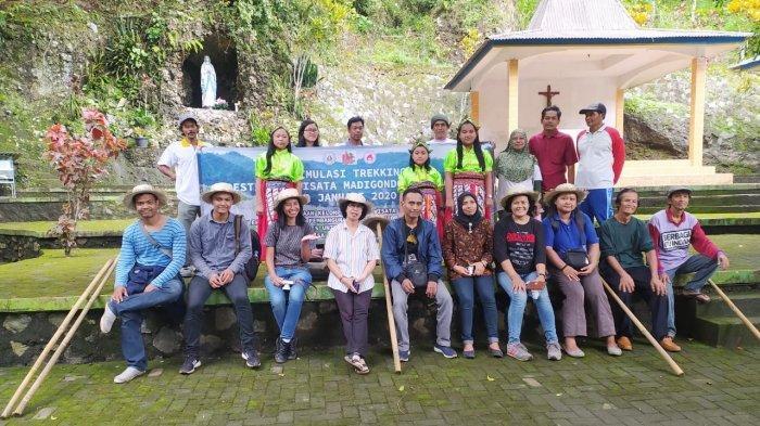 Desa Madigondo Terus Dikembangkan Menjadi Destinasi Wisata Strategis di Kulon Progo
