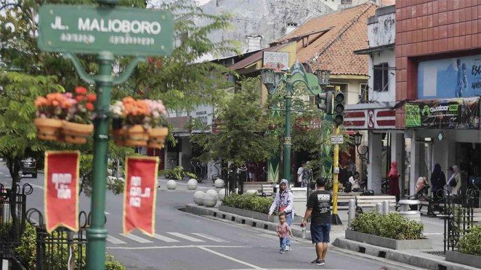 4 Tujuan Wisata di Kota Yogyakarta Ini Kembali Bisa Kamu Kunjungi