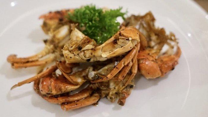 Yogyakarta Marriott Hotel Sajikan Paket Dinner 'Marriott Themed Nights by Yogyakarta Kitchen'