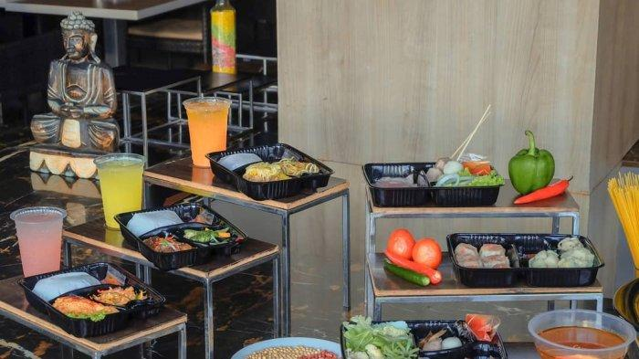 Daftar Layanan Pesan Antar Makanan Hotel di Kawasan Malioboro