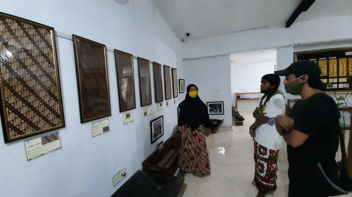 Menyaksikan Sejarah Perkembangan Batik Sambil Membatik Langsung di Museum Batik Yogyakarta