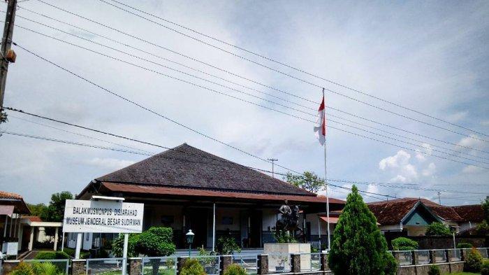 Museum Jenderal Sudirman di Kota Yogyakarta Kembali Dibuka, Simak Protokol Kesehatannya